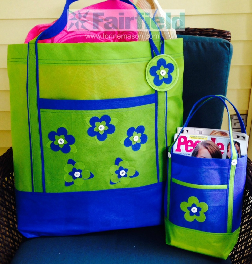 Summer Totes Watermarked Go Big or Go Small