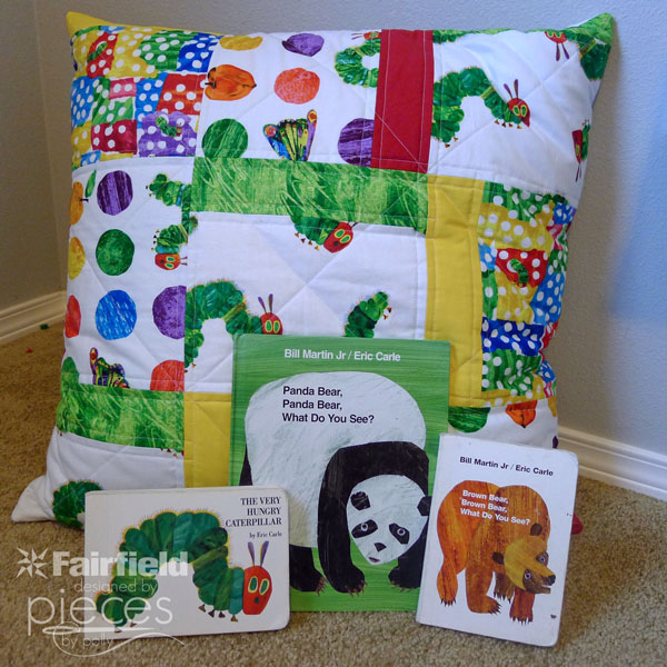 1284-Giant-Reading-Pillows Easy Quilt Block -Flip-Flop Block Tutorial