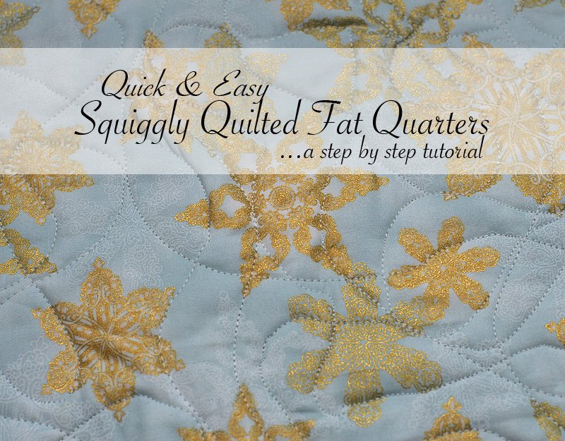 05 Sew Until Entire Panel is Quilted with Text - Keri Lee Sereika