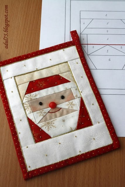 9 Christmas Quilting Projects Fairfield World Blog