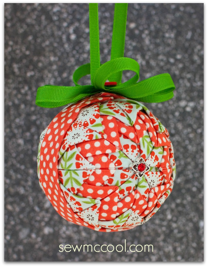 sewmccool-spring-ornament quilting projects