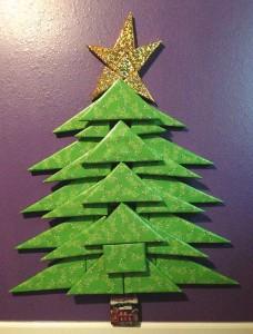 Foamology101 Design Foam Christmas Tree Decoration