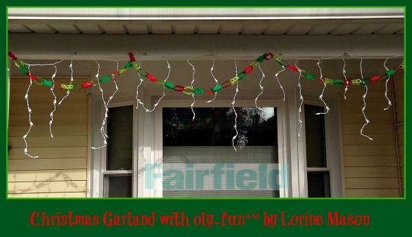 oly-fun garland