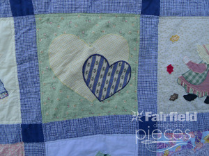 Tips for Repairing Quilts