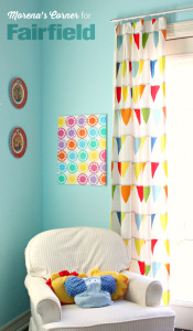 DIY Wall Art with Oly Fun